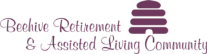 Behive Retirement & Assisted Living Community Logo