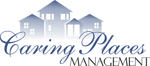 Caring Places Management Logo