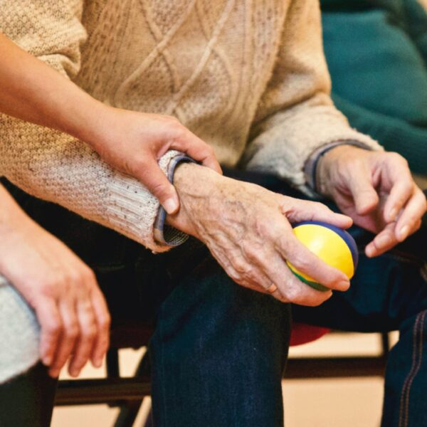Caring Places Management provides quality caregiving services for your loved ones.