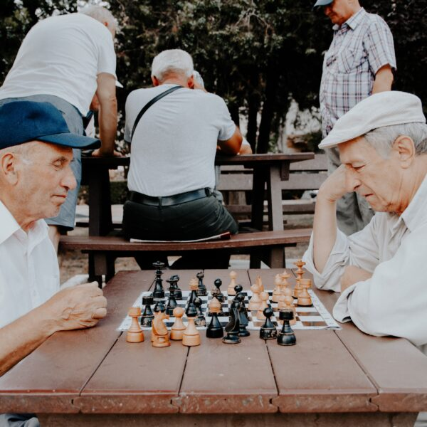 Caring Places Management nursing home atmosphere provides residents with the care they need.
