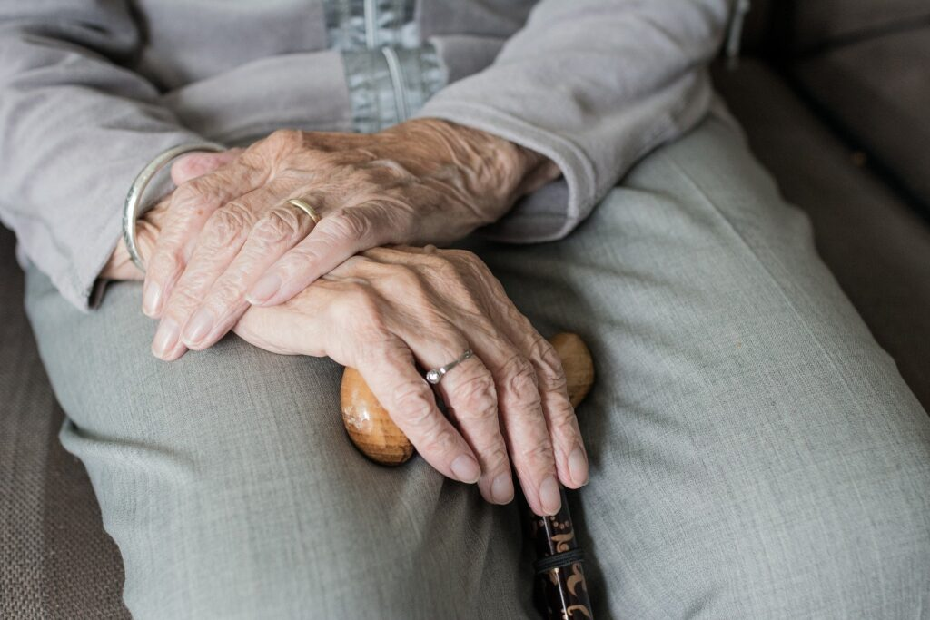 Assisted living vs in-home care, make the best decision for your loved one.