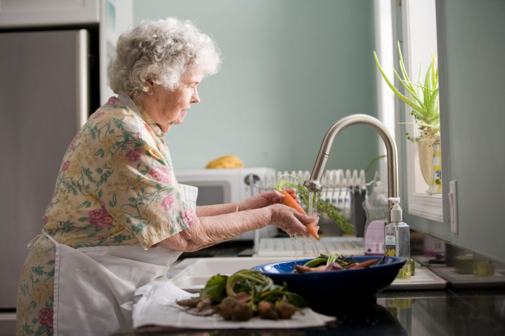 Staying active plays an important role in maintaining a healthy lifestyle for seniors