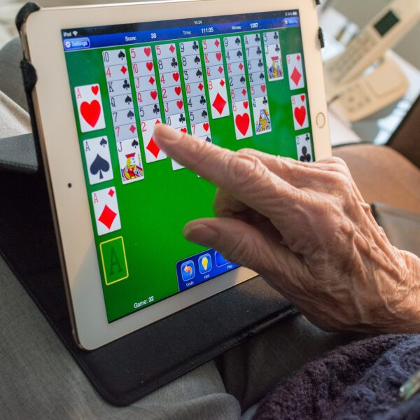 Technology is an excellent tool, and when seniors are given the opportunity to learn how to use it, it can lead to significant boosts in confidence, social interactions, and safety.